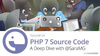 064: PHP 7 Source Code: A Deep Dive