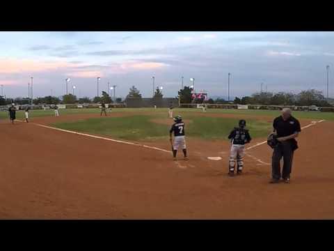 2015-06-26 All-Stars(10/11) Cheyenne vs SSLL