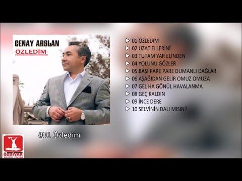 Cenay Arslan - Özledim (Offical Video)