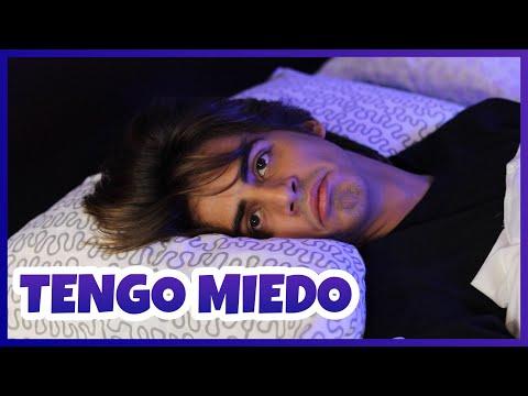 Daniel El Travieso - Cuando Ves Una Película De Horror Y No Puedes Dormir.