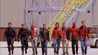 Power Rangers Wild Force Episode 36-Forever Red In Hindi