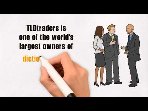 TLDtraders.com - Domain Investment & Development Firm
