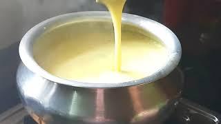 Easy&Simple kadhi pakora receipe