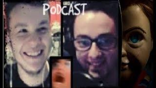 Podcast o Laleczce Chucky bez Laleczki Chucky ft. Sztywny Patyk