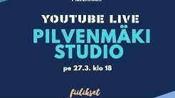 Pilvenmäki Studio - Youtube-live