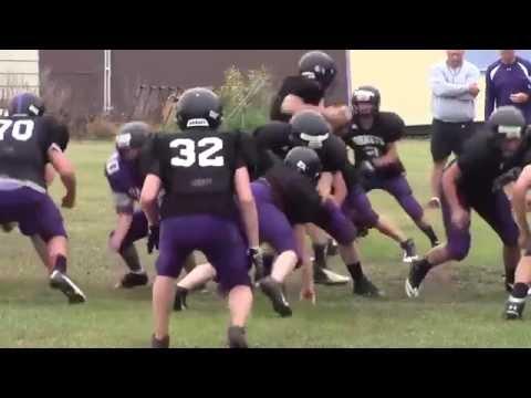 Varsity Sports - Harvey Wells County 2014 football preview
