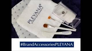 Brand accessories PLEYANA(А у вас есть все аксессуары PLEYANA в кабинете? Только для профессионалов - узнайте у вашего менеджера как полу..., 2016-01-26T10:15:11.000Z)