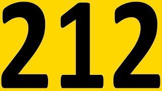 БЕСПЛАТНЫЙ РЕПЕТИТОР. ЗОЛОТОЙ ПЛЕЙЛИСТ. АНГЛИЙСКИЙ ЯЗЫК BEGINNER УРОК 212 УРОКИ АНГЛИЙСКОГО ЯЗЫК