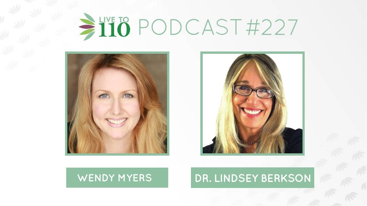How Toxins Interfere in your Hormones with Dr  Lindsey Berkson