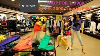 Reliance trends haul in tamil | kurtis haul in tamil | Reliance shopping haul