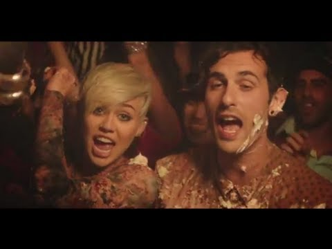 Borgore ft. Miley Cyrus Decisions Music Video! - 동영상