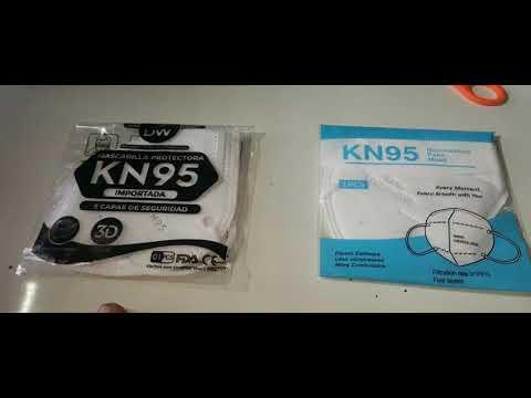Download Diferencia entre Mascarillas kn95 originales y las mascarillas kn95 baratas-replicas