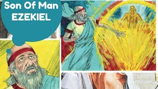 The Book Of The Prophet Ezekiel Chapter 3 thumbnail