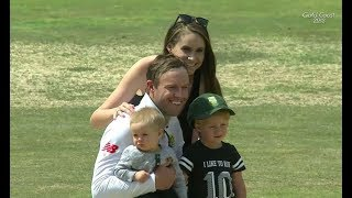 South Africa vs Australia | 4th Test | Day 5 Post-match Wrap