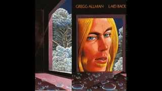 Gregg Allman Don T Mess Up A Good Thing