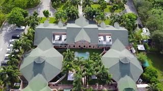 Country Inn Pet Resort Drone Video Teaser