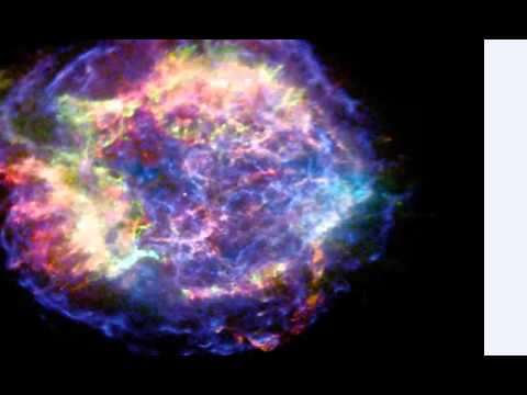Dying Stars and the Birth of the Elements