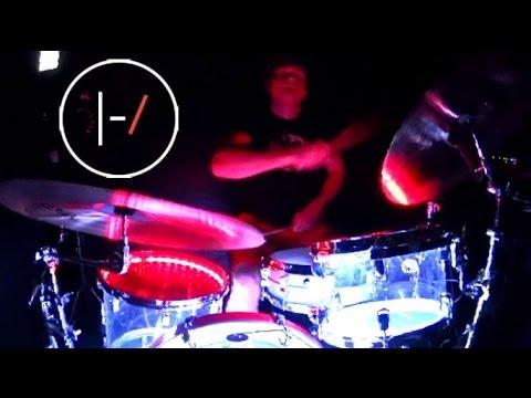 Twenty One Pilots - Ride Feat. Mutemath - Drum Cover By Rex Larkman
