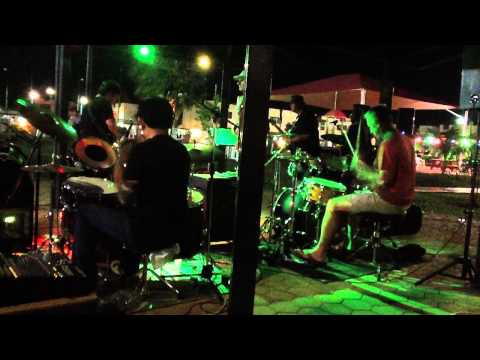 YANBU BAND-SWEETCHILD OF MINE (gunsNroses