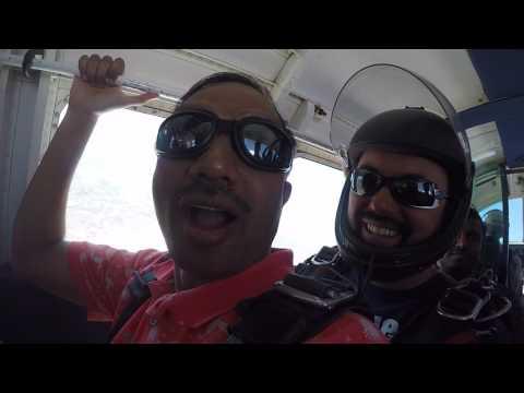 BRK Sky Dive 3