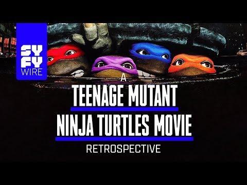 1990's Teenage Mutant Ninja Turtles: Critics Got This One Wrong (A Look Back)