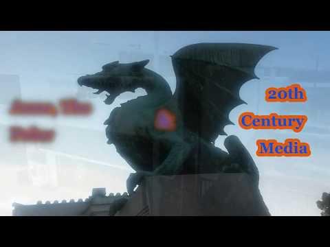 20th Century Media Trailer