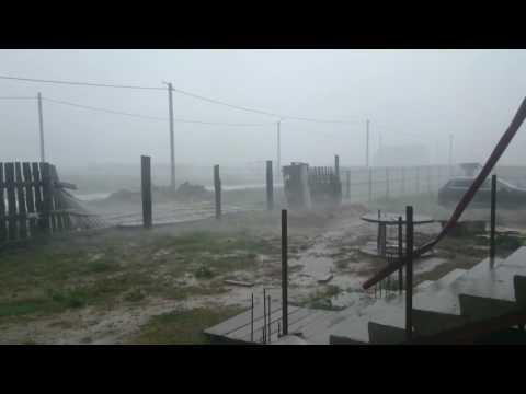 Ураган в шумерле