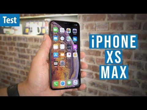 iPhone XS Max im TEST: Lohnt sich das Luxus-Handy für bis zu 1600€? | iPhone XS Max Review