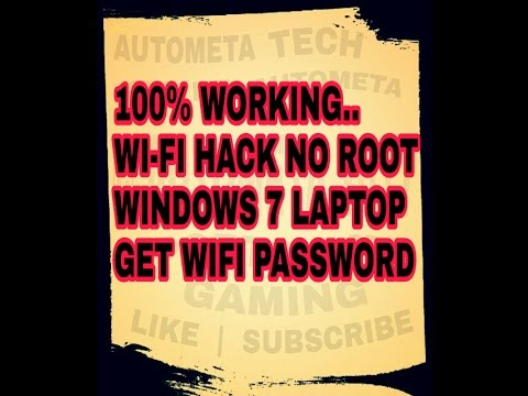 how to connect to wifi without password in windows 7