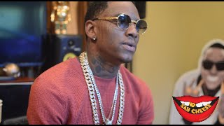 Soulja Boy speaks on $400 Million deal