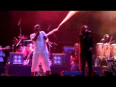 Nah Mean  Nas & Damian Jr Gong  Marley  Brooklyn, NY