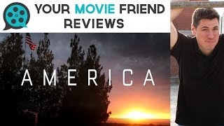 America (Your Movie Friend Review)