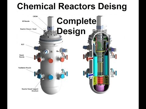 Introduction to Chemical Reactor Design