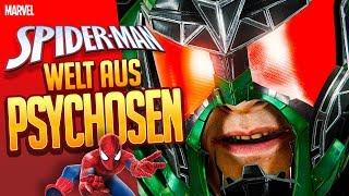 SPIDER-MAN 🕷️ 023: Eine Welt aus PSYCHOSEN