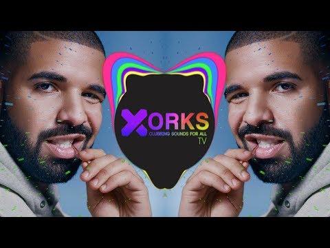 Drake - In My Feelings (ASH, Dopeman & Afro Bros Bootleg)