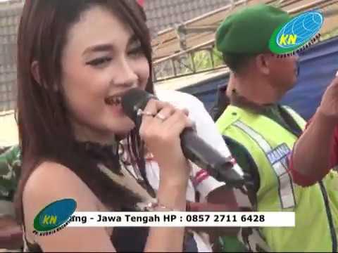 New Palapa - Arlida Putri - Gedung Tua (Kayu Manis Gringsing Batang)