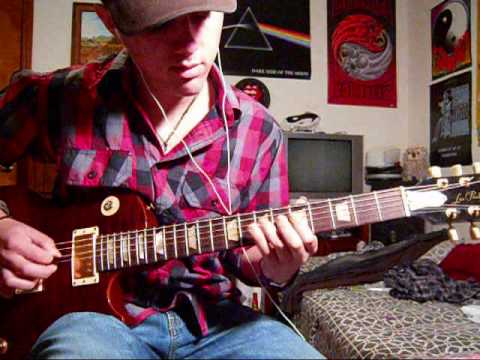 A Sharp Definition of Dull (Guitar Cover)