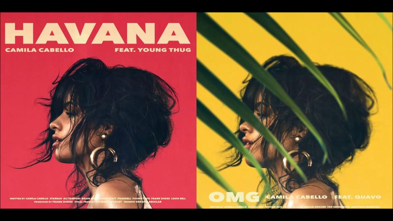 Free Download Camila Cabello Havana Ringtone to iPhone X/8/7/6s/6