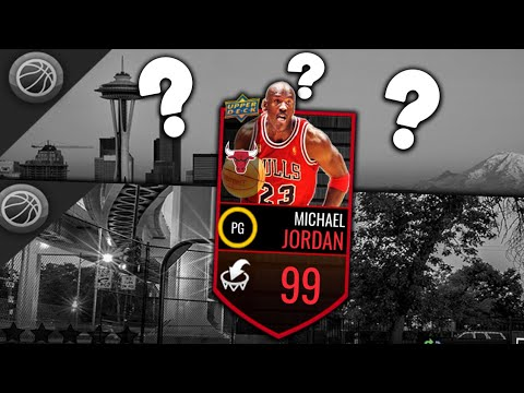 COULD BLACKTOP BRING THE FIRST MJ TO NBA LIVE MOBILE?! BLACKTOP MASTER CARD PREDICTIONS