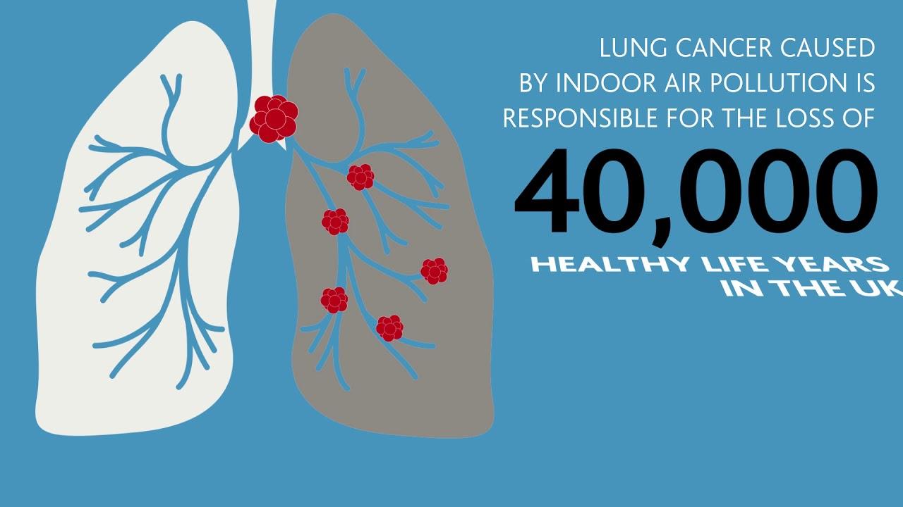 6 Tips Membersihkan Paru-paru Setelah Berhenti Merokok