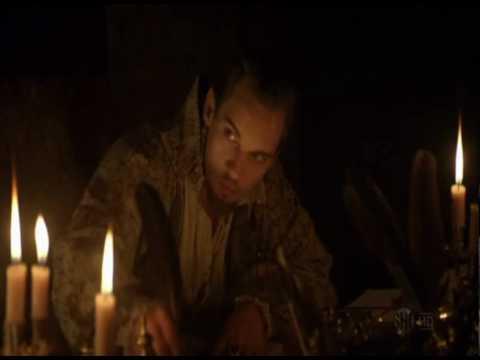 King Henry VIII/Charles Brandon/Thomas Culpepper - Alejandro