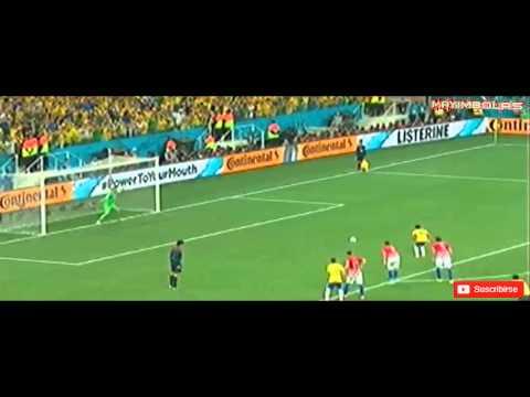 Brasil vs Croacia 3-1 Goles Resumen Copa Mundial Brasil 2014 (12-06-2014)