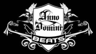 Anno Domini Beats - Hell On Earth Instrumental
