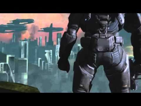 Halo Reach Rap