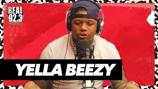 Yella Beezy talks Hometown Rapper Struggles, Taking Money from Boosie  | Bootleg Kev