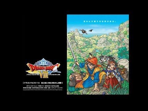 Square-Enix Butchers Dragon Quest VIII on iOS