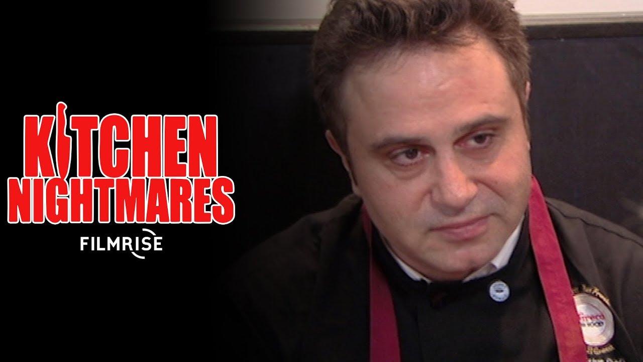Kitchen Nightmares Uncensored Season 4 Episode 9 Full Episode Youtube