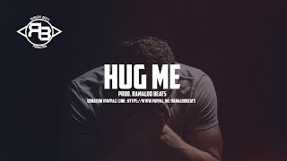 [FREE] Hug Me - Very Sad Emotional Piano Rap Beat Hip Hop Instrumental 2018 | Ramaldo Beats