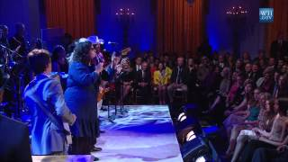 alabama shakes perform born under a bad sign   in performance at the white house