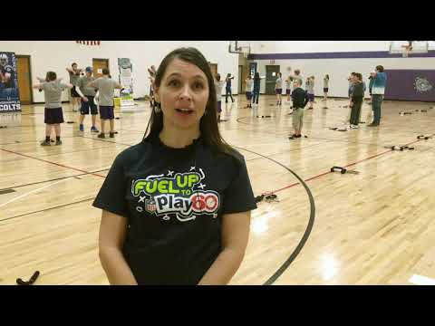FUTP60 School of the Week: Brownsburg West Middle School